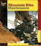 Mountain Bike Maintenance, Guy Andrews, 0762740884
