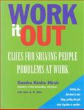 Work It Out, Sandra K. Hirsh and Jane A. G. Kise, 089106088X