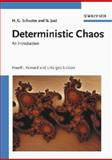 Deterministic Chaos : An Introduction, Schuster, Heinz Georg, 3527290885