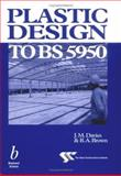 Plastic Design to BS 5950 9780632040889