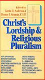 Christ's Lordship and Religious Pluralism, Stransky, 0883440881