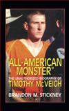 All-American Monster, Brandon M. Stickney, 1573920886