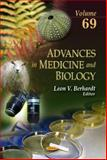 Advances in Medicine and Biology, , 1628080884