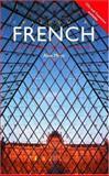 Colloquial French, Alan Moys, 0415120896