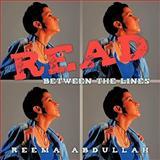 Read Between the Lines, Reema Abdullah, 1456780891