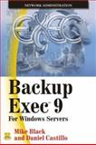 Backup Exec 9, Mike Black and Dan Castillo, 1556220898