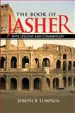 The Book of Jasher with Lessons and Commentary, Lumpkin, Joseph, 1933580895