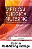 Medical-Surgical Nursing -- Single-Volume Text and Elsevier Adaptive Quizzing Package, Ignatavicius, Donna D. and Workman, M. Linda, 0323280897