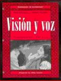 Visisn y voz : Introductory Spanish, Galloway, Vicki and Labarca, Angela, 0471170895