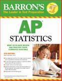 Barron's AP Statistics, Martin Sternstein, 0764140892