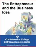 The Entrepreneur and the Business Idea, Confederation College, 1552700895