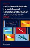 Reduced Order Methods for Modeling and Computational Reduction, Quarteroni, Alfio and Rozza, Gianluigi, 3319020897