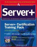 Server Certification Training Pack, Syngress Staff, 0072190892