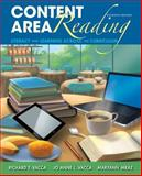 Content Area Reading 11th Edition