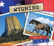 Wyoming, Carlienne A. Frisch, 0822540894