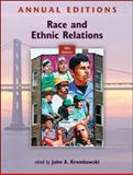Annual Editions: Race and Ethnic Relations, 18/e, Kromkowski, John, 0078050898