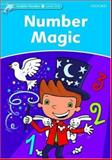 Number Magic, Rebecca Brooke, 0194400891