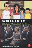Write to TV, Martie Cook, 0415710898