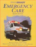 Emergency Care, Limmer, Daniel and O'Keefe, Michael F., 0835950891