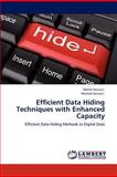 Efficient Data Hiding Techniques with Enhanced Capacity, Mehdi Hussain and Mureed Hussain, 3659120898