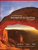 Fundamental Managerial Accounting Concepts, Edmonds, Thomas P. and Olds, Philip R., 0078110890