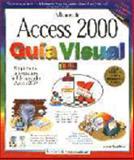 Access 2000 Guia Visual 9789977540894