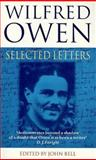 Wilfred Owen : Selected Letters, Owen, Wilfred, 0192880896