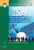 Renewable Energy Applications for Freshwater Production, , 0415620899