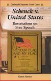 Schenck vs. United States, Karen Alonso, 0766010899