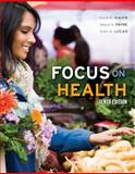 Focus on Health, Hahn, Dale B. and Payne, Wayne A., 007338089X