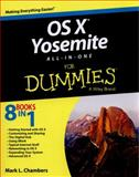 Os X Yosemite All-in-One for Dummies, Mark L. Chambers, 1118990897
