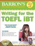 Writing for the TOEFL iBT, Lin Lougheed, 1438070896