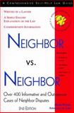 Neighbor vs. Neighbor, Mark Warda, 1572480890