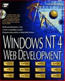Windows NT 4 Web Development, Hettihewa, Sanjaya, 1575210894