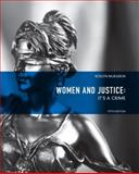Women and Justice : It's a Crime, Muraskin, Roslyn, 0135120896