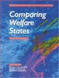 Comparing Welfare States, , 0761970894