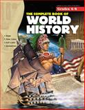 The Complete Book of World History, American Education Publishing Staff and Vincent Douglas, 1561890898