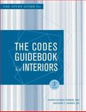 The Codes Guidebook for Interiors, Harmon, Sharon Koomen and Kennon, Katherine E., 0471650897