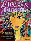 Doodles Unleashed, Traci Bautista, 1440310890