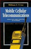 Mobile Cellular Telecommunications : Analog and Digital Systems, Lee, W., 0070380899