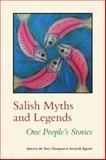Salish Myths and Legends 9780803210899