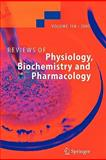 Reviews of Physiology, Biochemistry and Pharmacology 158, , 3642090893