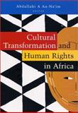 Cultural Transformation and Human Rights in Africa 9781842770900