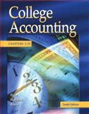 College Accounting Student Edition Chapters 1-25 10th Edition