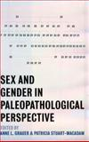 Sex and Gender in Paleopathological Perspective, , 0521620902