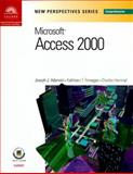 New Perspectives on Microsoft Access 2000 - Comprehensive, Finnegan, Kathy, 0760070903