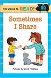 Sometimes I Share, Margot Linn, 1402720904