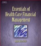 Essentials of Health Care Financial Management, Butterfield, Rohn, 1418040908