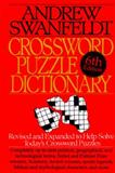 Crossword Puzzle Dictionary, Andrew Swanfeldt, 0062700901
