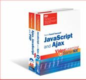 Sams Teach Yourself JavaScript and Ajax, Sams Publishing Staff and Phil Ballard, 0672330903